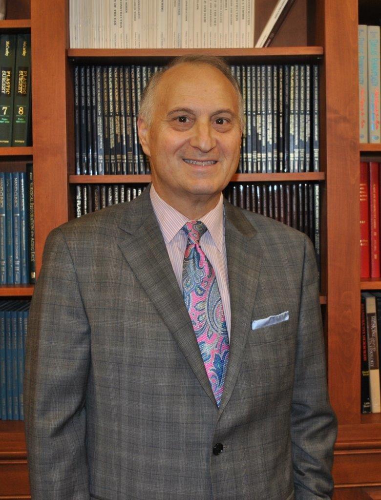 Dr. Samuel Beran