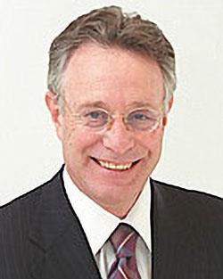 Robert W. Bernard, M.D., F.A.C.S.